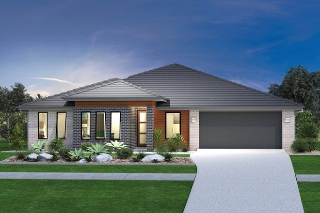Picture of Lot 191 Eastbark Court, RICHMOND QLD 4740