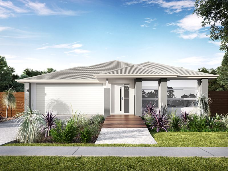 Lot 31, 43 Stewart Road, Griffin QLD 4503, Image 0