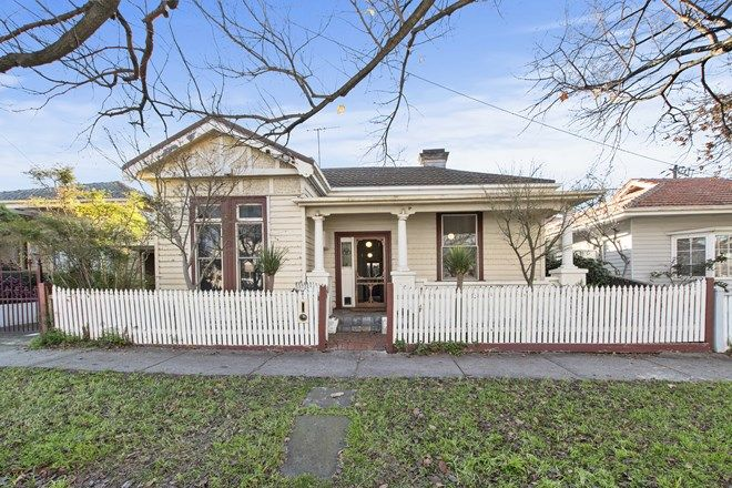 Picture of 36 Pasco  Street, WILLIAMSTOWN VIC 3016
