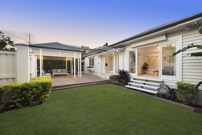 Picture of 67 City View Road, CAMP HILL QLD 4152
