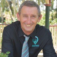 Barry Nicholson, Sales Agent