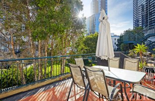 Picture of 18/106 Southbank Boulevard, Southbank VIC 3006