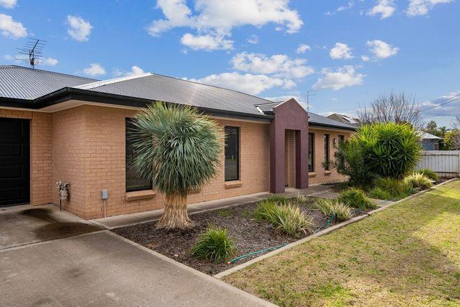 Picture of 2/100 Adams Street, NARRANDERA NSW 2700
