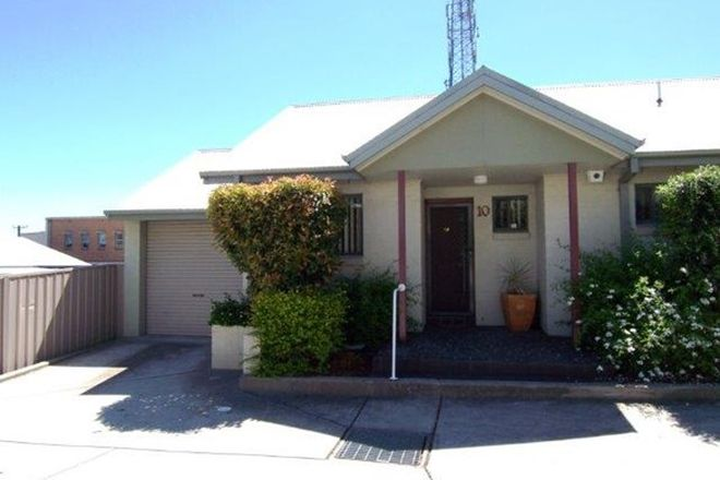 Picture of 10/70 King Street, EAST MAITLAND NSW 2323