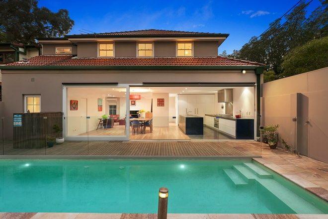 Picture of 10 Renwick Street, ALEXANDRIA NSW 2015