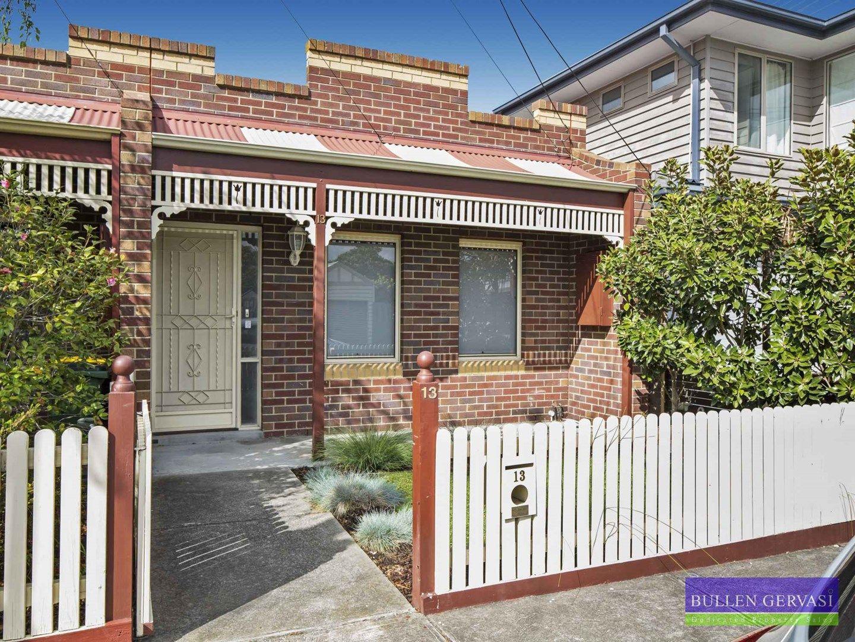 13 Agnes Street, Yarraville VIC 3013, Image 0