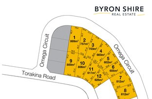 Lot 1 Omega Circuit, Brunswick Heads NSW 2483
