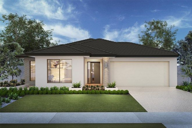 Picture of 4212 Eminence Street, MOUNT DUNEED VIC 3217