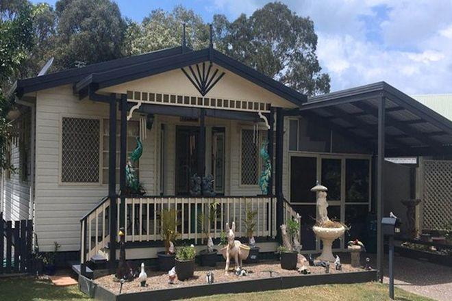 Picture of 47/208 Elizabeth St, URANGAN QLD 4655