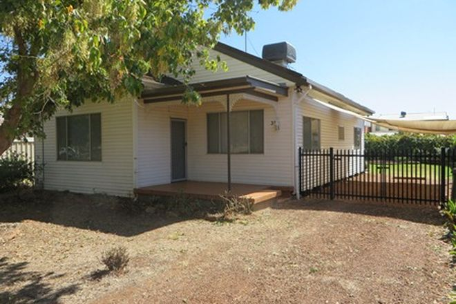 Picture of 31 CANAL STREET, GRIFFITH NSW 2680