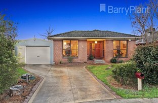 Picture of 3 Intervale Drive, Wyndham Vale VIC 3024