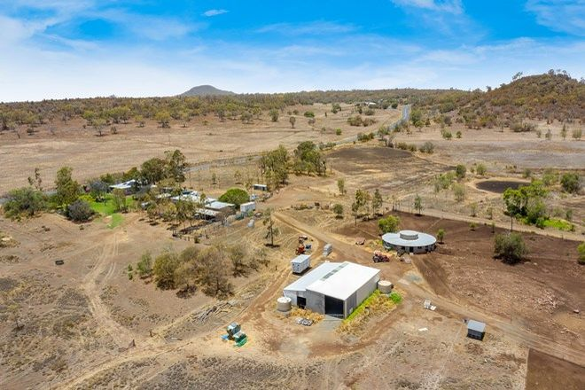 Picture of 2414 Oakey-Pittsworth Road, MOUNT TYSON QLD 4356