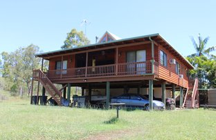 Picture of 255 Damascus Rd, Gin Gin QLD 4671