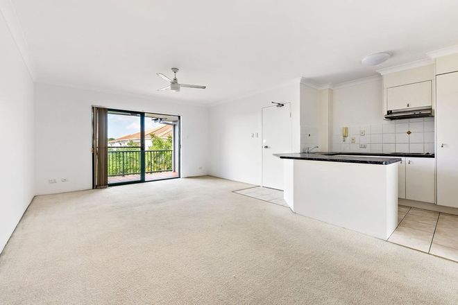 Picture of 33/88 High Street, SOUTHPORT QLD 4215