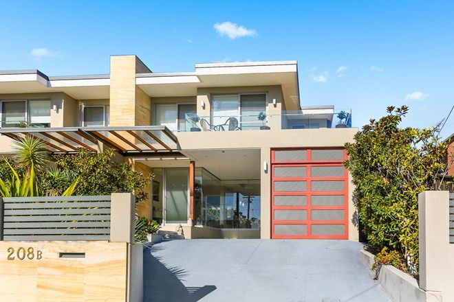 Picture of 208B Burraneer Bay Road, CARINGBAH SOUTH NSW 2229