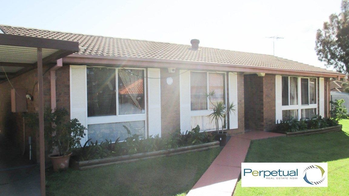 7 Kiah Place, Bonnyrigg NSW 2177, Image 0