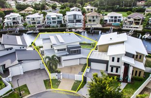 Picture of 17 North Quays Drive, Biggera Waters QLD 4216