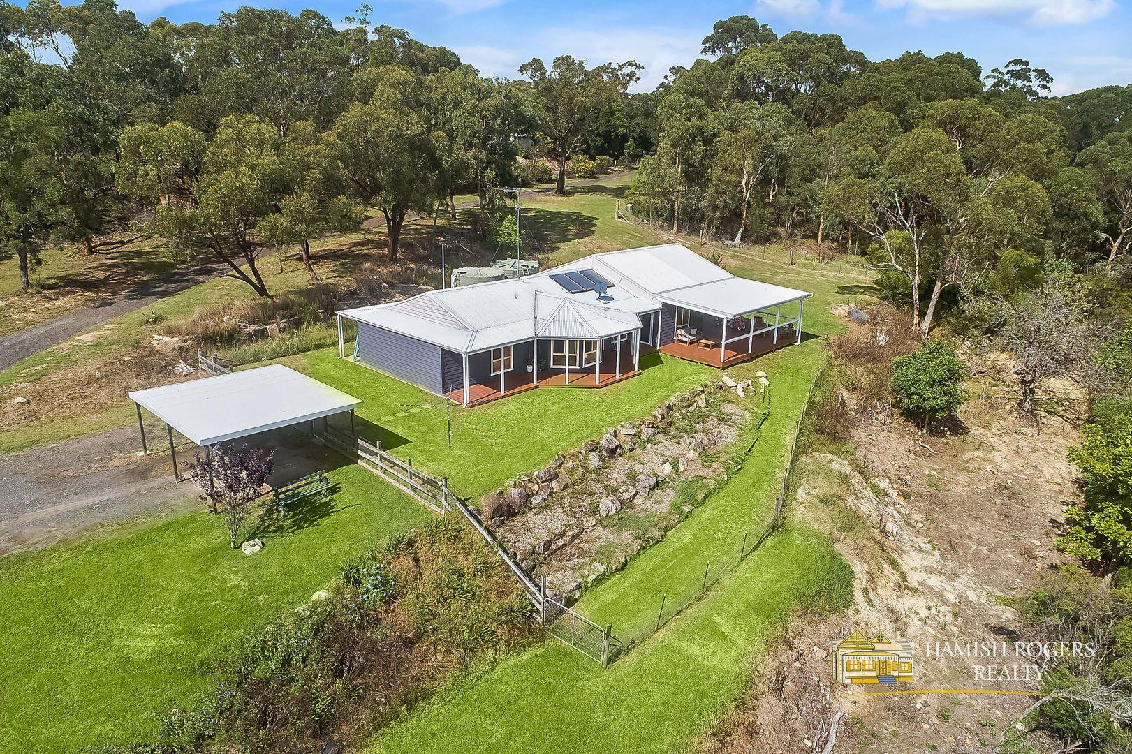 128 Days Road, South Maroota NSW 2756, Image 2