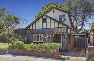 16 Rose Street, Ashfield NSW 2131