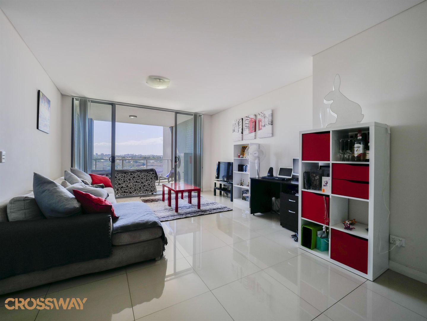 B802/15 Flack Avenue, Hillsdale NSW 2036, Image 1