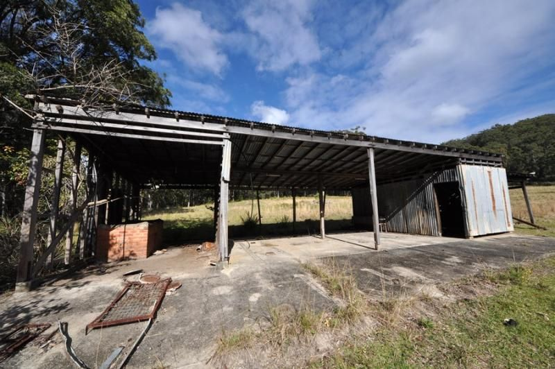 Lot 1 Gumma  Road, Gumma NSW 2447, Image 1