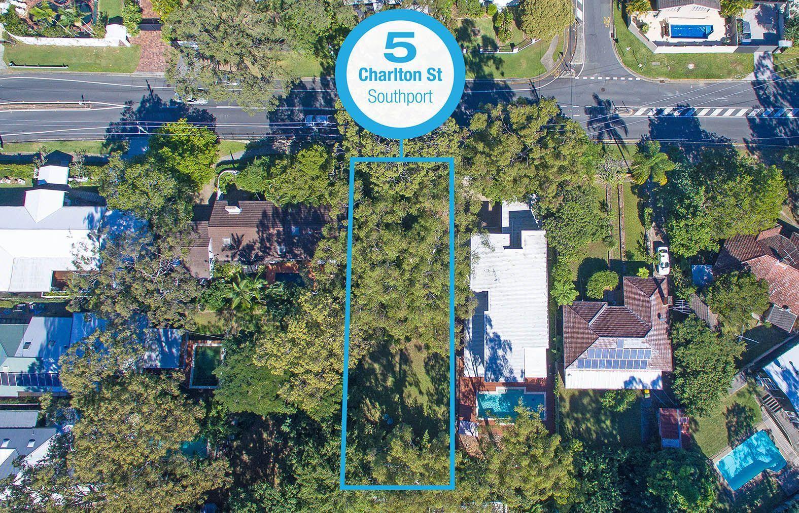 5 Charlton Street, Southport QLD 4215, Image 2