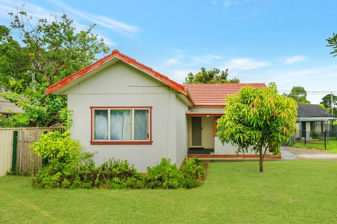 Picture of 2 Bray Street, FAIRFIELD NSW 2165