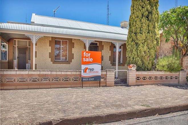 Picture of 87A Robert St, MOONTA SA 5558