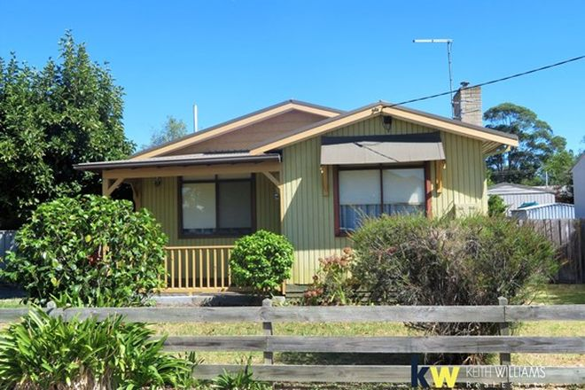 Picture of 93 Breed Street, TRARALGON VIC 3844