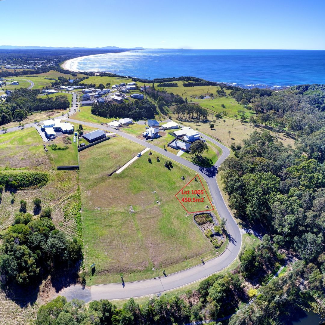Lot/1005 Scarborough Circuit, Red Head NSW 2430, Image 1
