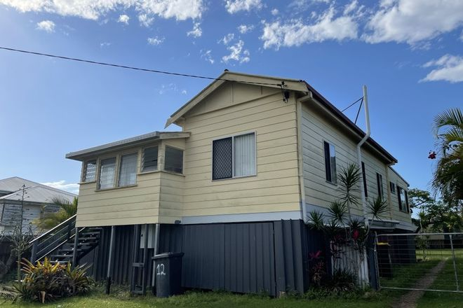 Picture of 12 Pearson St, GRANVILLE QLD 4650