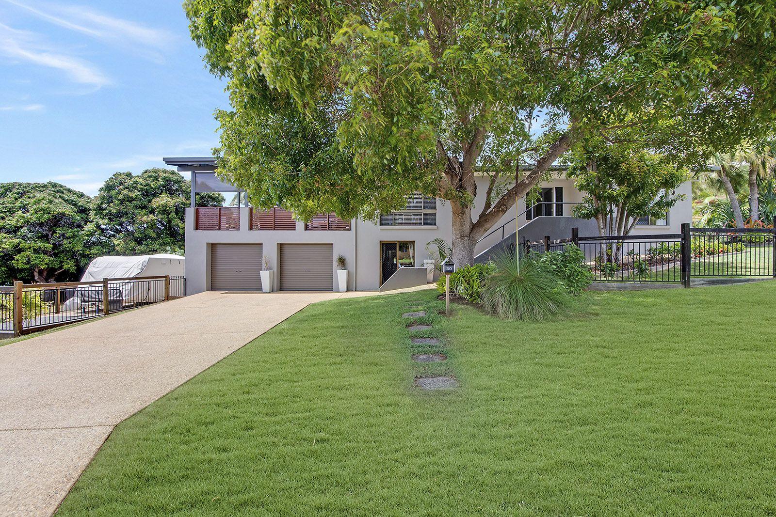 30 Poinciana Avenue, Taranganba QLD 4703, Image 0