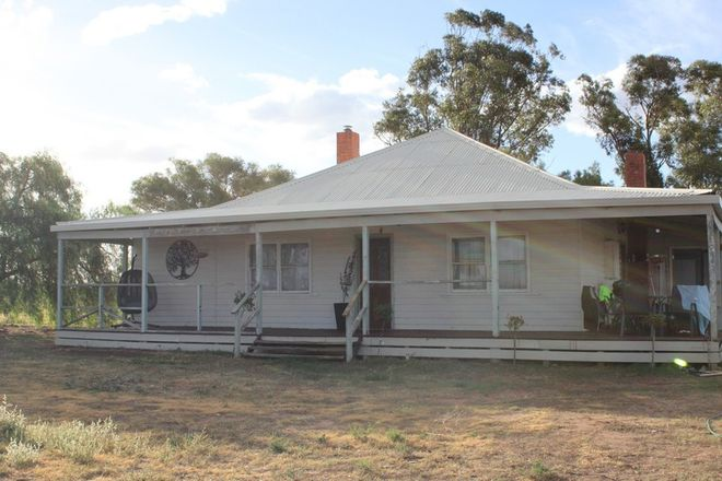 Picture of 298 West Road, CAPELS CROSSING VIC 3579