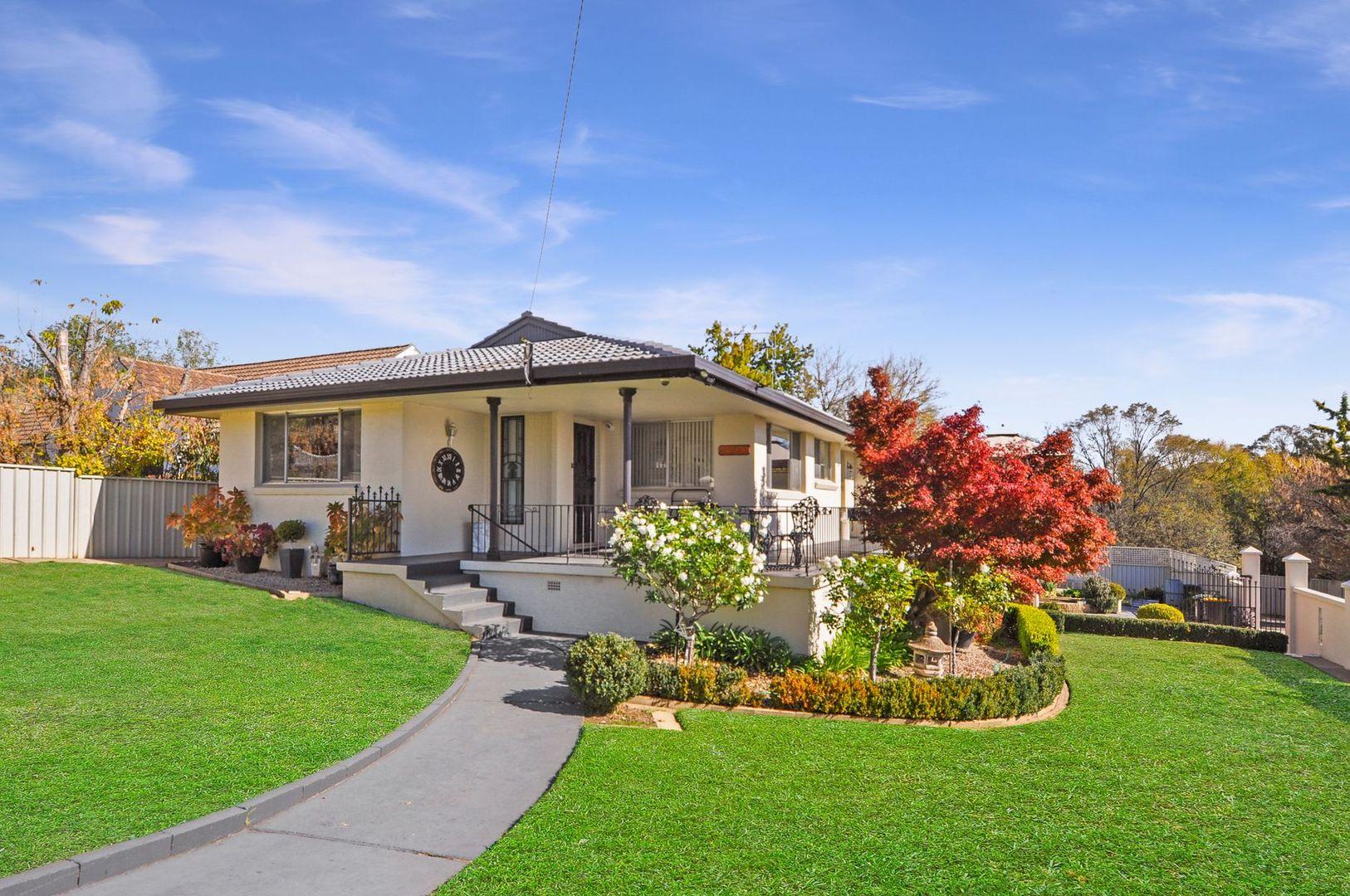5 Edgell Street, West Bathurst NSW 2795, Image 0
