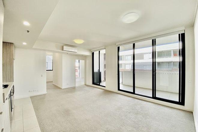 Picture of 502/7 Washington Avenue, RIVERWOOD NSW 2210