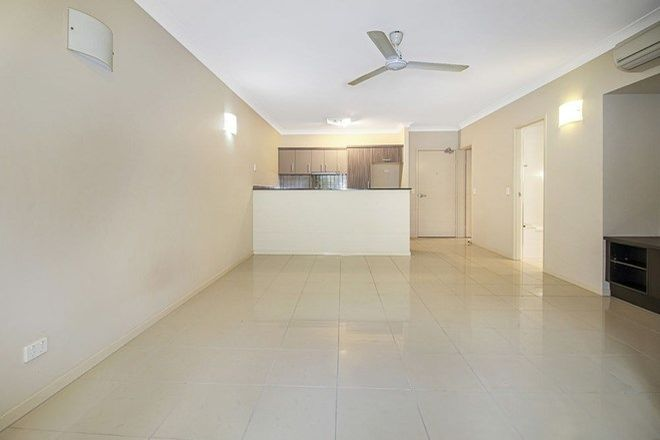 Picture of 1211/12 Gregory Street, WESTCOURT QLD 4870