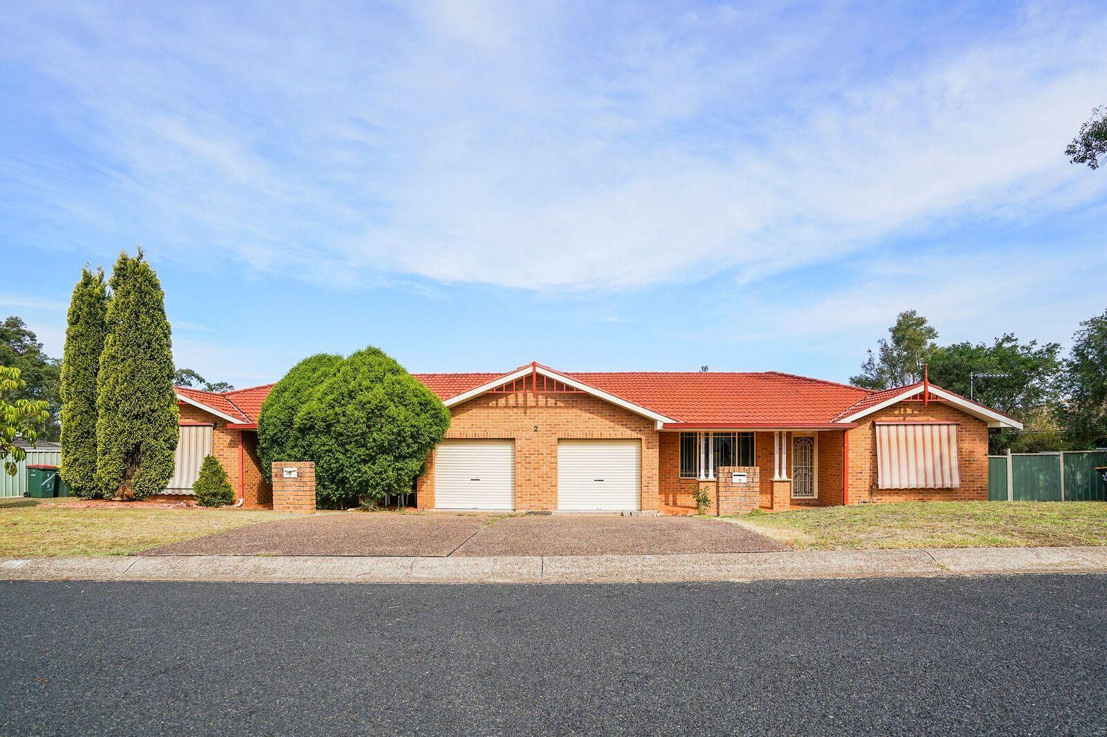 1/2 Proserpine Close, Ashtonfield NSW 2323, Image 1