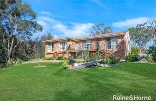 Picture of 48-50 Bumballa Street, Tallong NSW 2579