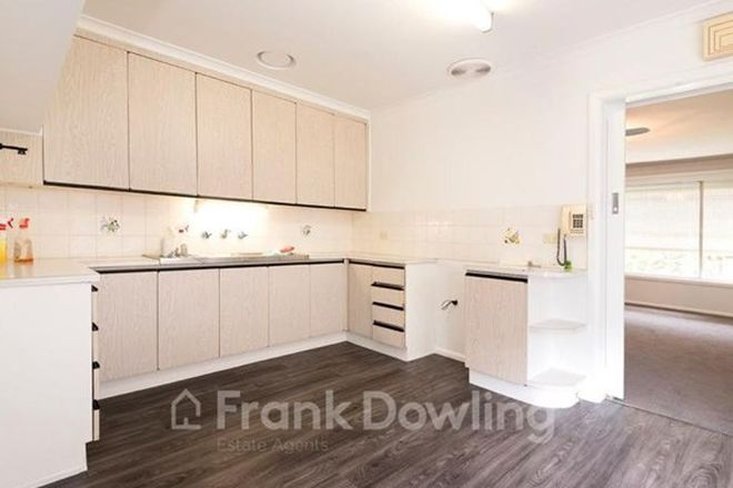 Picture of 3/30 Edward St, ESSENDON VIC 3040