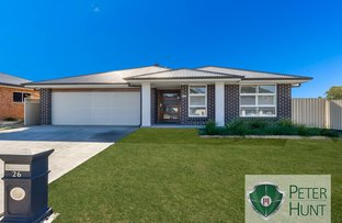 Picture of 26 Red Gum Drive, Braemar NSW 2575