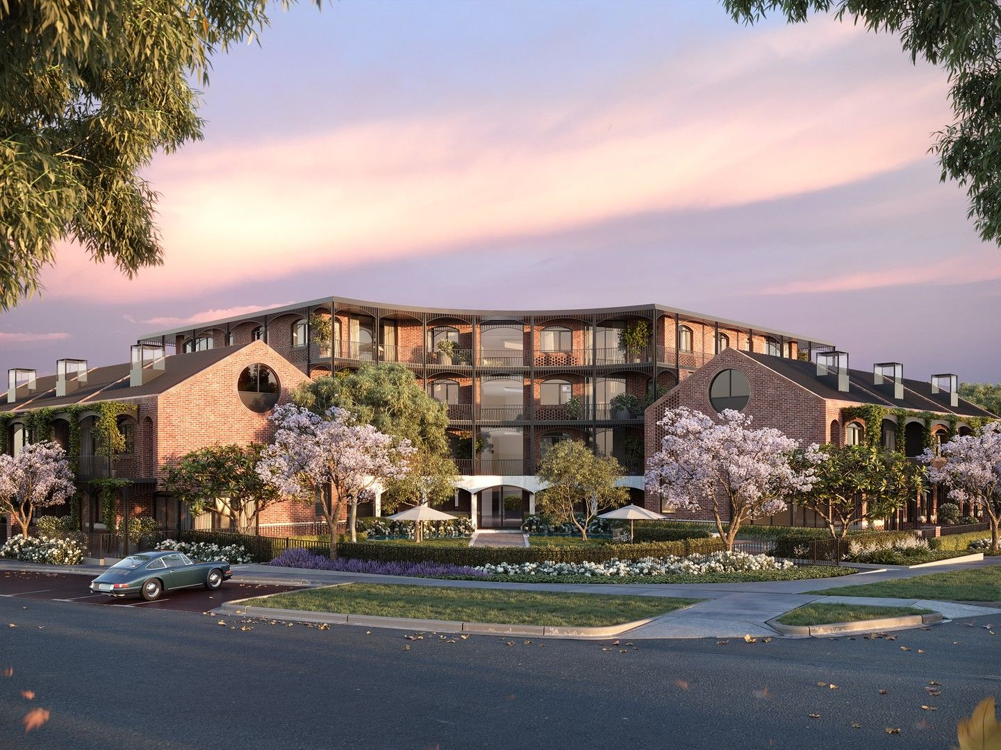2 bedrooms New Apartments / Off the Plan in 13/7 Field Street MOUNT LAWLEY WA, 6050