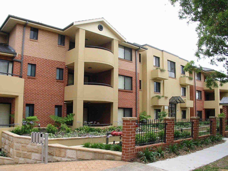 38/9-11 Nelson Street, Chatswood NSW 2067, Image 0