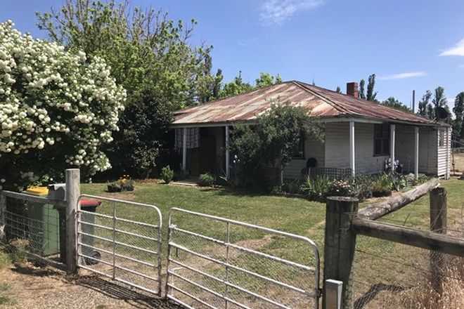 Picture of 81 Downey Street, ALEXANDRA VIC 3714