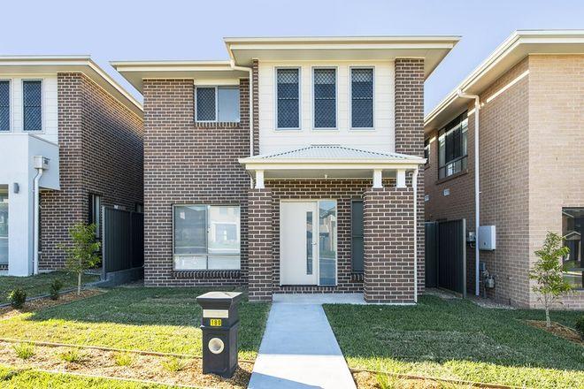 Picture of 180 Alex Avenue, SCHOFIELDS NSW 2762