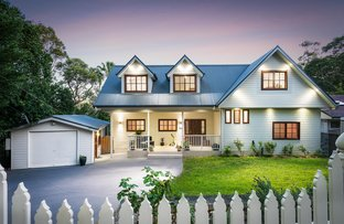 Picture of 56 Loves Avenue, Oyster Bay NSW 2225
