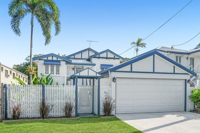 Picture of 331 McLeod Street, CAIRNS NORTH QLD 4870