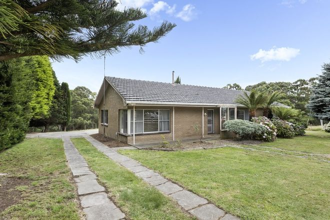Picture of 3810 Great Ocean Road, JOHANNA VIC 3238