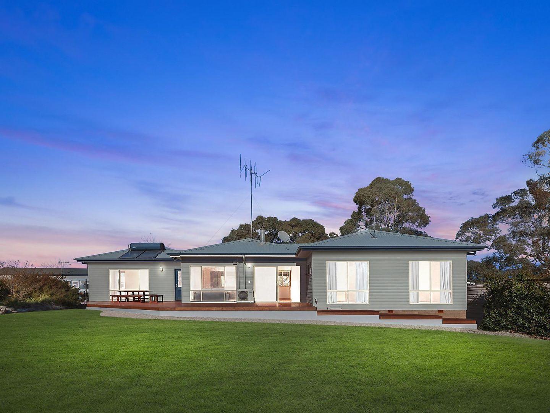 35 Sheehan Road, Hoskinstown NSW 2621, Image 0