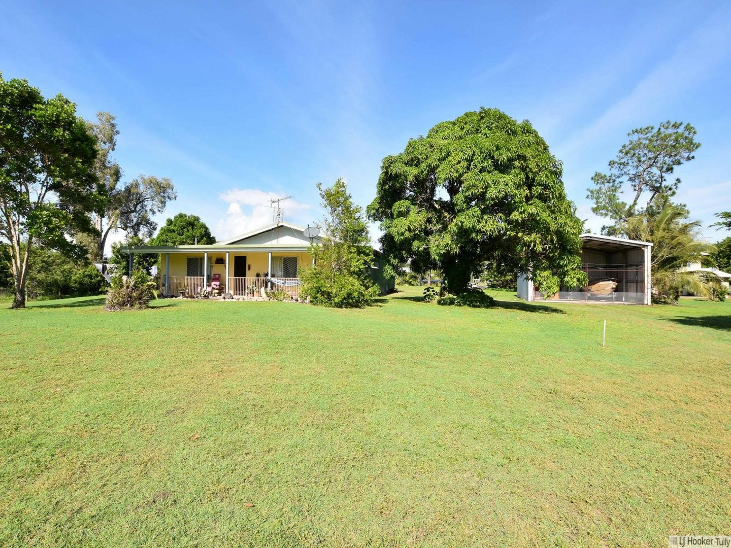 8 Grevillea Street, Tully Heads QLD 4854, Image 0
