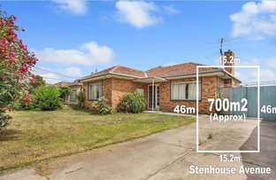 Picture of 46 Stenhouse Avenue, Brooklyn VIC 3012